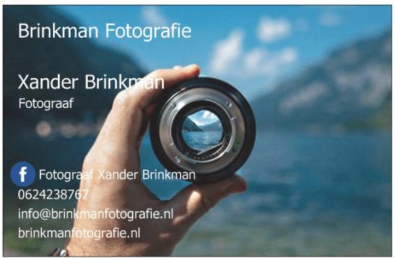 Brinkman Fotografie
